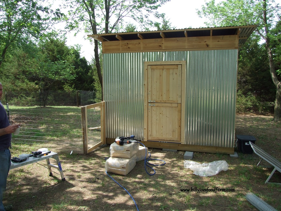 Cool Coops Solar Power Chicken Coop Community Chickens